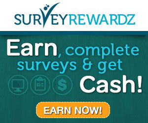 Survey Rewardz