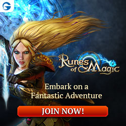 Runes of Magic - Play for Free