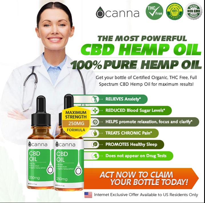 100% Natural CBD