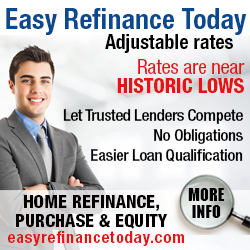 Easy Refinance Today