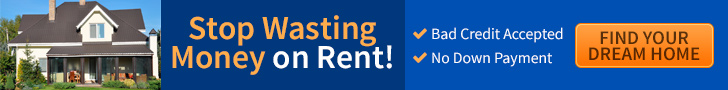 Free rent to own listings