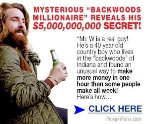money making secret