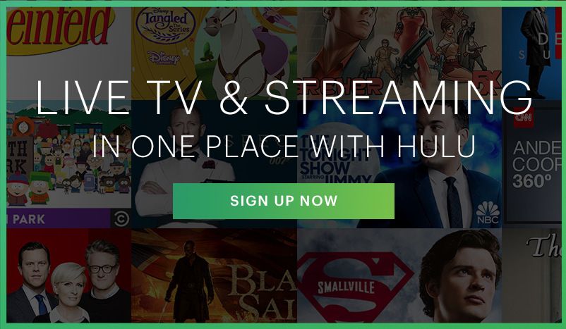 how to get hulu live on ps4