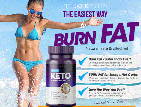 Keto Advanced Weight Loss Supplements