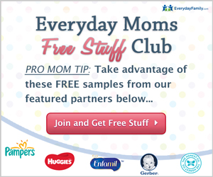 8 Ways to get Free Diapers