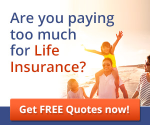 life insurance tips and advice Middle Class Dad Life Insurance ad