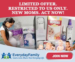Everyday Mom Sampling Club