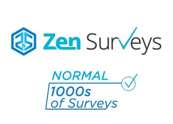 ZEN SURVEYS – 1000'S OF INTERNATIONAL SURVEYS TO EARN BIG