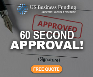 US Business Funding Banner