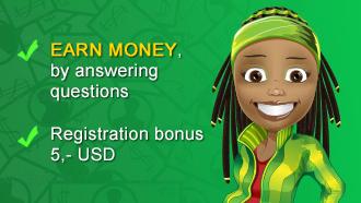 Green panthera - cash for surveys