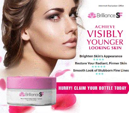 Brilliance SF Skincare FREE Bottle