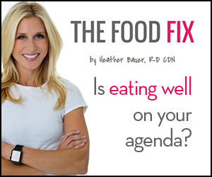 The Food Fix - 28 Day Easy Program