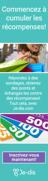 Join new survey panel for french speakers